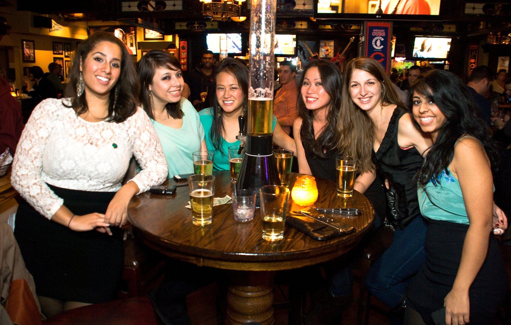 Hookup bars chicago